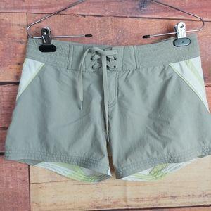 🍄3/45$🍄 Oakley mini shorts size 2
